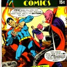 ACTION COMICS #378...July 1969...Fine/Very Fine Condition