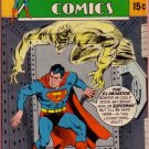 ACTION COMICS #379...August 1969...Very Fine Condition