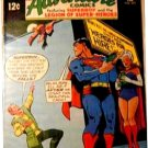 ADVENTURE  COMICS #377...Feb 1969...Fine/Very Fine Condition!