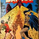 BATMAN Comics #167...Nov 1964...Very Good Condition!