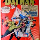 BATMAN Comics #174...Sept 1965...Fine Condition