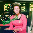 STAR TREK Original Film Slide AND Color 5x7 Photo#16 1969