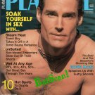 PLAYGIRL Magazine--August 1999--Ronn Moss Cover...The WET Issue!
