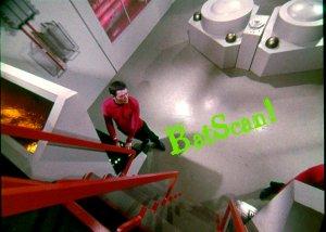 STAR TREK Original Film Slide AND Color 5x7 Photo#109 1968