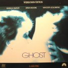 GHOST Laser Disc (1990)...2-Disc Widescreen...Patrick Swayze, Demi Moore, Whoopi Goldberg