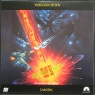 STAR TREK VI: THE UNDISCOVERED COUNTRY Laser Disc (1991)...SEALED!!