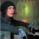 HIM Ville Poster