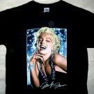 Marilyn Monroe Tee Size Medium