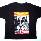 Rolling Stones Big Hits Toddler Tee Size 3T