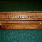 Incense Burner Coffin Style
