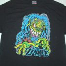 Rob Zombie Monster Tee Size Large