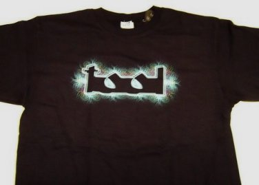 Tool Nerve End Tee Size X-Large
