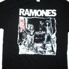 Ramones Sheena Punk Rocker Tee Size X-Large