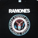 Ramones Hall of Fame Tee Size Large