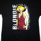Blondie Red Hot Tiger Tee Size X-Large