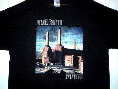 Pink Floyd Animals T-shirt Size Large