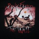 Pink Floyd The Wall Meadows Tee Size X-Large