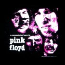 Pink Floyd Saucerful of Secrets Tee Size Small