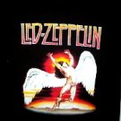 Led Zeppelin New Swan Song 2 Tee Size X-Large