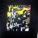 Led Zeppelin How The West Won Tee Size X-Large