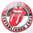 Rolling Stone Round Sticker