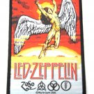 Led Zeppelin Swan Song Runes Color Patch
