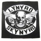 Lynyrd Skynyrd Canvas Patch