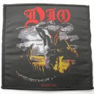 DIO Sew On Patch