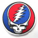 Grateful Dead SYF Round Patch