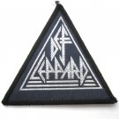 Def Leppard Triangle Patch