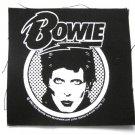David Bowie Diamond Dog Patch