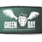 Green Day Flying Grenade Patch