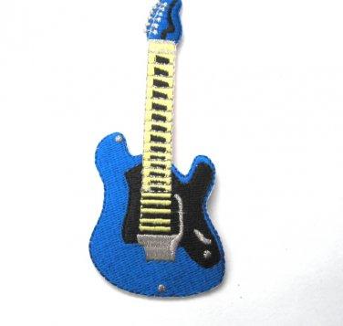Electric Guitar Rock Patch