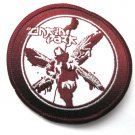 Linkin Park Round Logo Patch