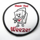 Weezer Patch