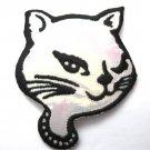 Cat Face Patch