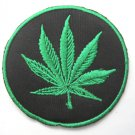 Pot Leaf Patch