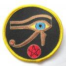 Eye of Horus Patch