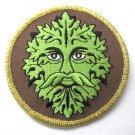 Greenman Patch