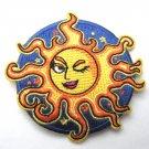 Celestial Sun Patch