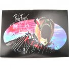Pink Floyd Scream Hammers Postcard