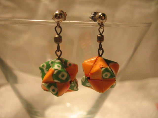 Origami Ball #2