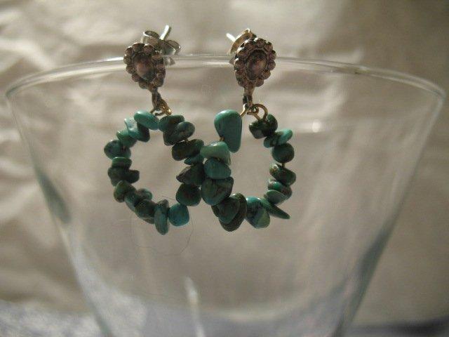 Turquoise Loop