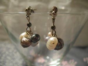 Shaking Pearls