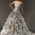 halter fashion designer wedding dresses 2011 EC14