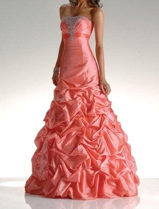 fashion Prom dresses 2011 EP4