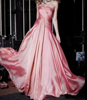 fashion pink Prom dresses 2011 EP8