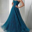 fashion blue Prom dresses 2011 EP15