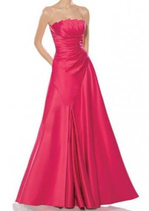 fashion red Prom dresses 2011 EP16