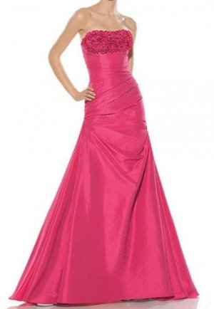 fashion red Prom dresses 2011 EP17